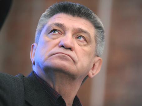 Александр Сокуров. Фото: РИА Новости