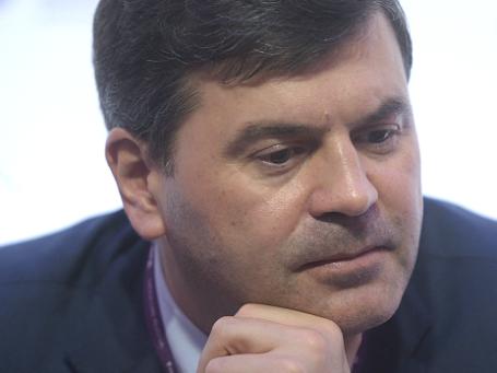 Алексей Комиссаров. Фото: РИА Новости