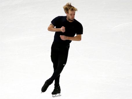 Евгений Плющенко. Фото: Reuters
