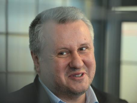 Бывший заместитель губернатора Челябинской области Андрей Третьяков. Фото: РИА Новости