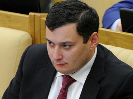 Александр Хинштейн. Фото: РИА Новости