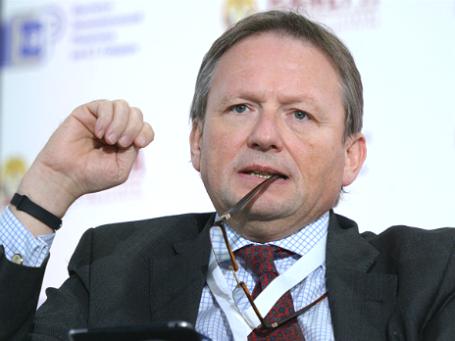 Уполномоченный при президенте РФ по защите прав предпринимателей Борис Титов. Фото: РИА Новости