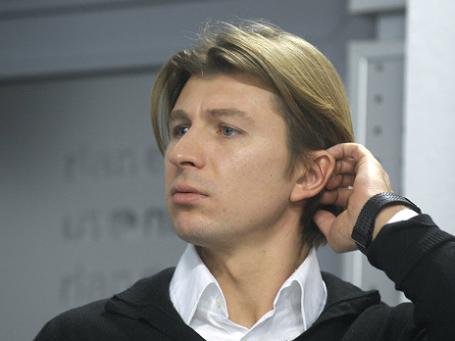 Алексей Ягудин. Фото: РИА Новости