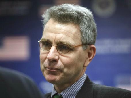 Посол США на Украине Джеффри Пайетт. Фото: Reuters