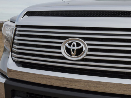 Toyota. Фото:Toyota