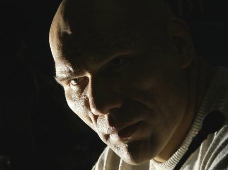Николай Валуев. Фото: Reuters