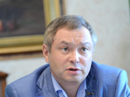 Экс-сенатор Глеб Фетисов. Фото: РИА Новости