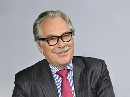 Иллка Салонен, председатель правления банка «УРАЛСИБ» фото: пресс-служба