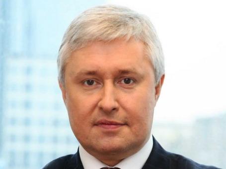 Кирилл Корнильев, генеральный директор IBM Восточная Европа/Азия. Фото: пресс-служба