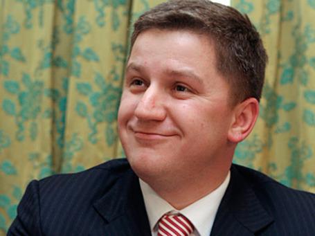 Председатель правления ОАО «РусГидро» Евгений Дод