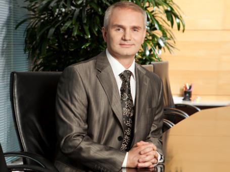 Николай Прянишников, президент Microsoft в России. Фото: пресс-служба