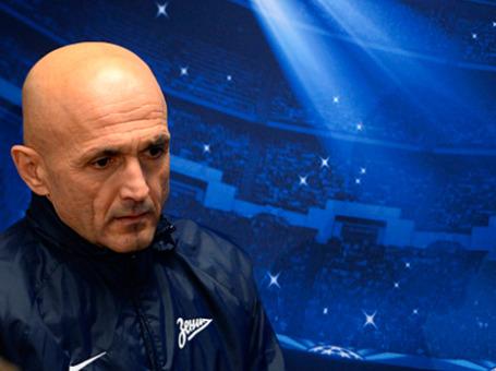 Бывший главный тренер ФК