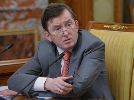 Александр Починок. Фото: РИА Новости