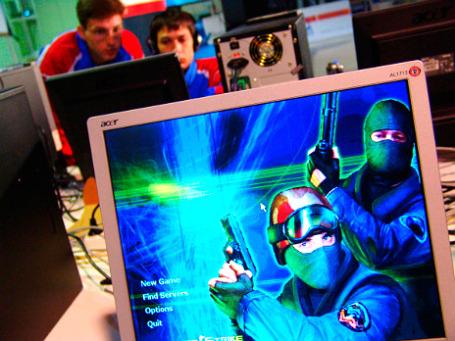 97% российского рынка Digital Goods занимают игры. Фото: РИА Новости