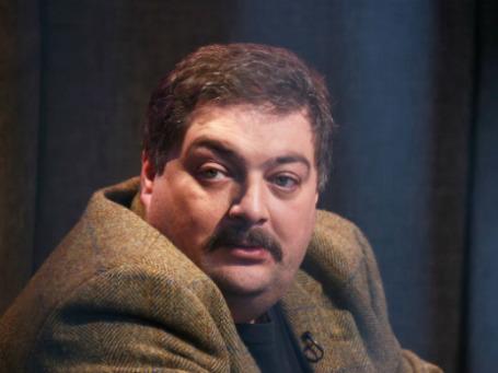Дмитрий Быков. Фото: РИА Новости