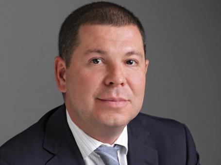 Олег Мухамедшин, РУСАЛ. Фото: пресс-служба
