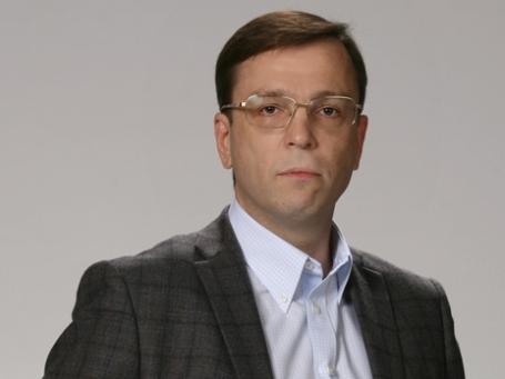 Никита Кричевский. Фото: http://www.krichevsky.ru/foto