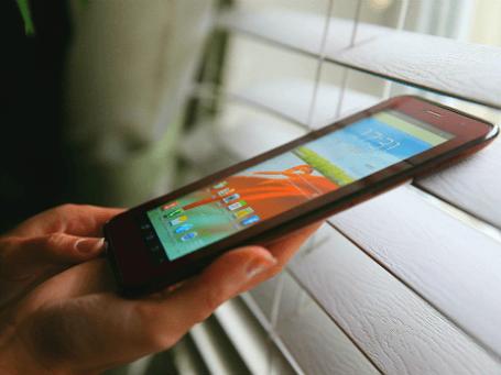 В рейтингах смартфонов и планшетов грядет передел. Фото: ИТАР-ТАСС