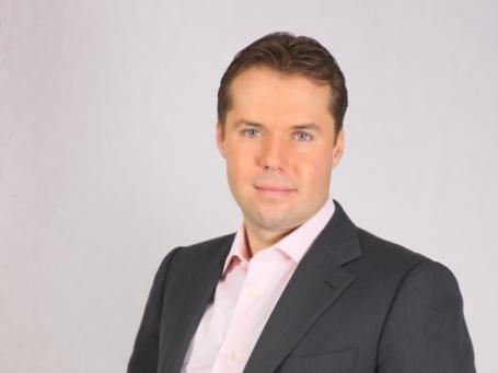 Алексей Володин. Фото: пресс-служба ВТБ Страхование