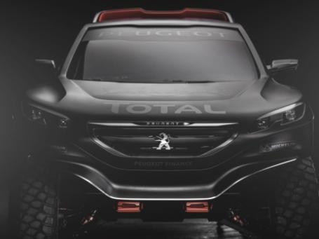 Фото: пресс-служба Peugeot