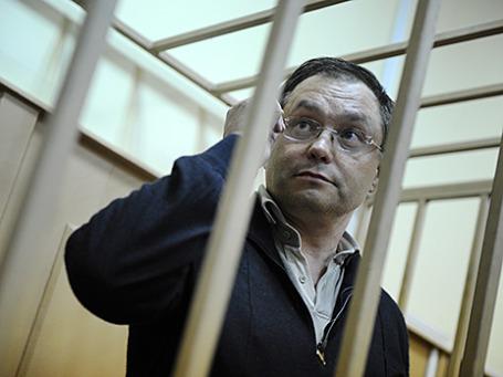 Предприниматель Глеб Фетисов