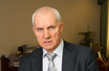 Михаил Барков, вице-президент «Транснефть». Фото: пресс-служба компании «Транснефть»