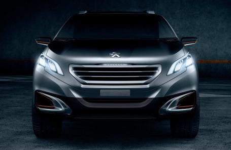 Фото: Peugeot