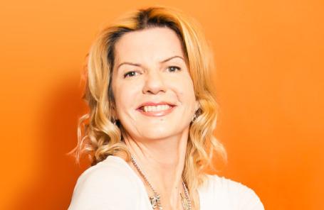 Виктория Крисько, руководитель департамента по продвижению операционной системы Windows компании Microsoft в России. ФОТО: пресс-служба