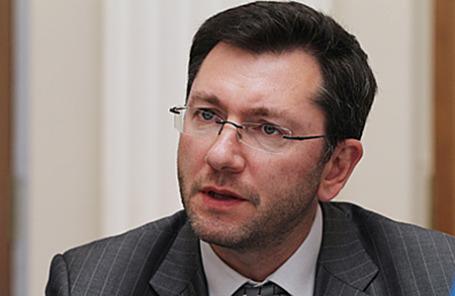 Генеральный директор ЗАО «КЭС» Борис Вайнзихер