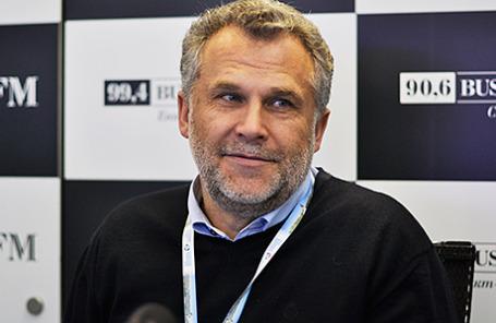 Бывший «народный мэр» Севастополя Алексей Чалый.