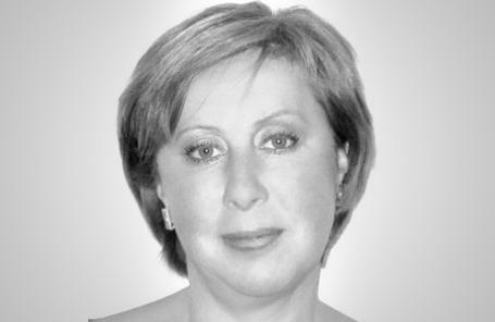 Ирина Митичкина. Фото: из личного архива