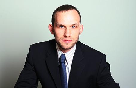 Со-основатель и Управляющий партнер брокерской компании Exante Анатолий Князев.
