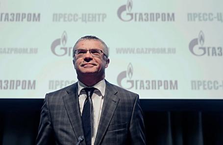 Заместитель председателя правления ОАО
