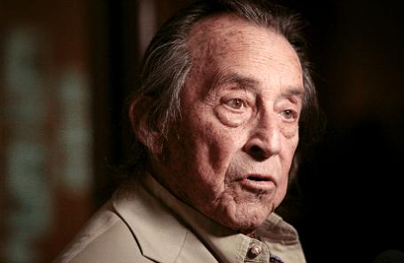 Пол Мазурски, 2012 год.