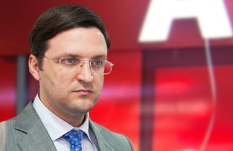Андрей Гусев. Фото: пресс-служба компании