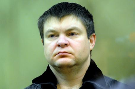 Сергей Цапок во время оглашения приговора в Краснодарском краевом суде. ФОТО: ИТАР-ТАСС