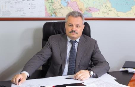 Игорь Кацал, заместитель вице-президента ОАО «АК «Транснефть». Фото: пресс-служба