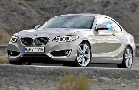 BMW 2-й серии