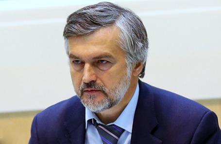 Бывший заместитель министра экономического развития РФ Андрей Клепач.