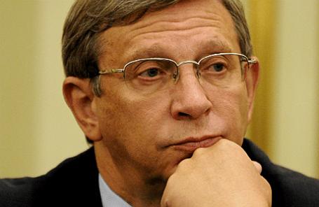 Председатель совета директоров ОАО «АФК «Система» Владимир Евтушенков.