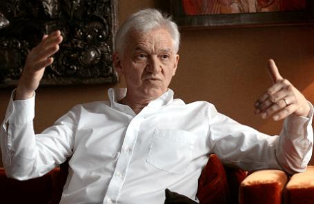 Бизнесмен Геннадий Тимченко.