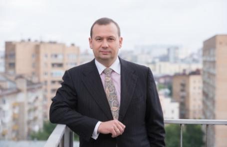 Михаил Волков, генеральный директор ОСАО «Ингосстрах»