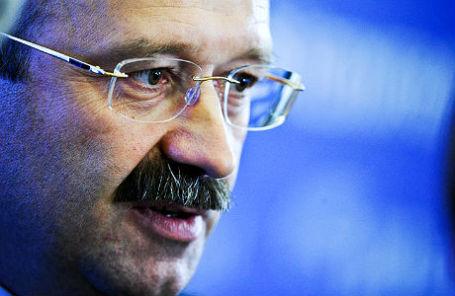 Президент-председатель правления ВТБ 24 Михаил Задорнов.