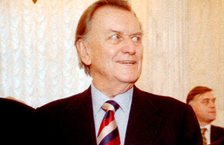 Князь Николай Романович Романов.