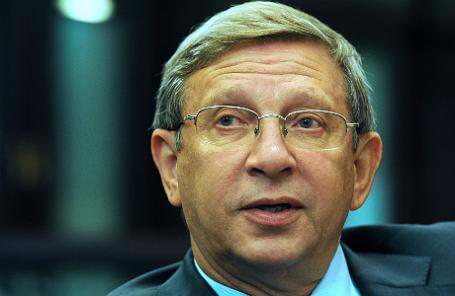 Владелец АФК «Система», которой принадлежит «Башнефть», Владимир Евтушенков