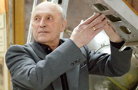 Олег Ивановский.