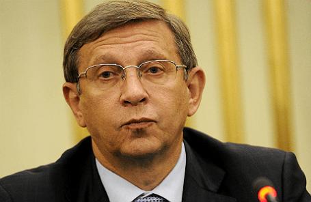 Председатель совета директоров АФК «Система» Владимир Евтушенков.