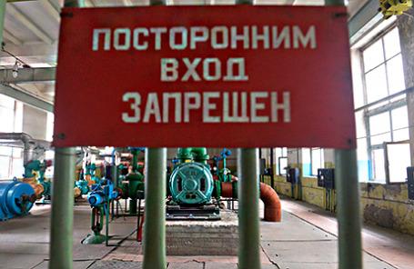 «Газпром» не заинтересован в развитии СПГ-проекта.