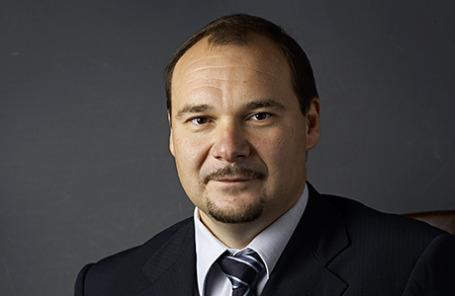 Основатель группы ПИК Юрий Жуков.