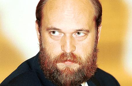 Бывший сенатор и предприниматель Сергей Пугачев.